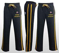Mens Cotton Jogger Fleece Jogging Trouser Track Suit Mma Boxing Bottom 708