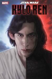 Star-Wars-Rise-Kylo-Ren-2-Of-4-Var-2020-Marvel-Comics-1st-Print-Muir-Cover