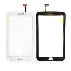 White-Samsung-Galaxy-Tab-3-7-034-P3200-P3210-P3220-T210-T211-Digitizer-Touch-Screen