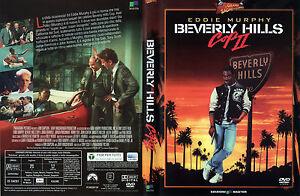 Beverly Hills Cop 2(EDICOLA)