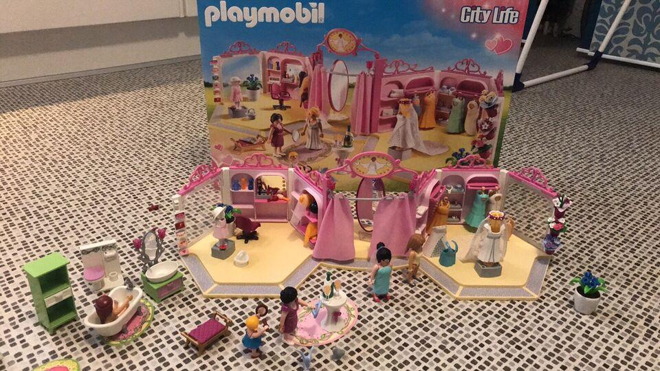 Playmobil, City life, Playmobil