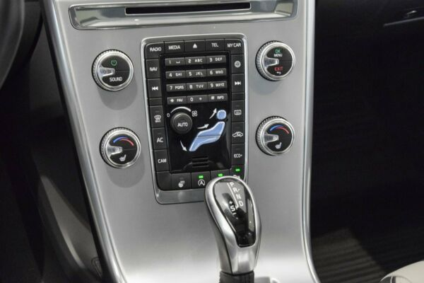 Volvo XC60 2,0 D3 150 Summum aut. billede 11