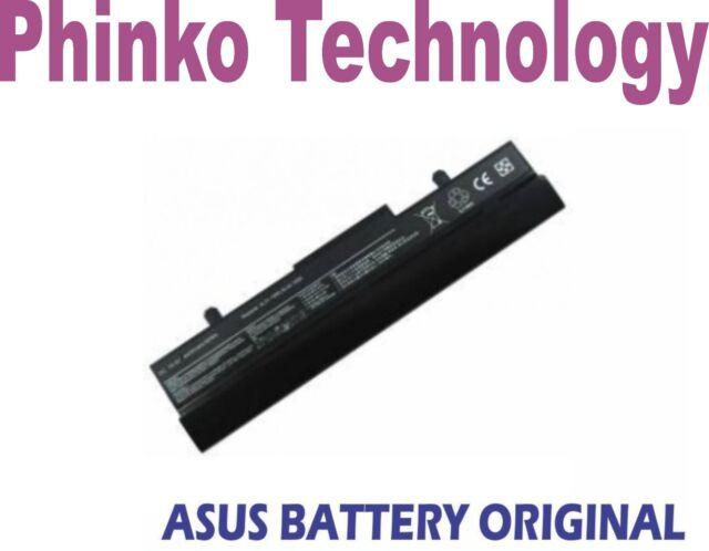 NEW Original Battery ASUS 90-OA001B9100 AL31-1005 AL32-1005 6Cells Genuine 48WH