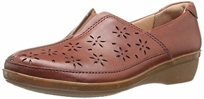 Clarks CLARKS Womens Everlay Dixey Slip-On Loafer Pick SZ//Color.