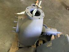 Gorman Rupp 16az B 6 X 6 Centrifugal Pump