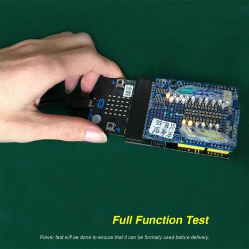 KEYESTUDIO Prototype Board V1 Mini Breadboard for BBC MicroBit Micro Bit Project