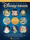 Classic Disney Songs - Big Note Piano Songbook by Hal Leonard Corporation (Paperback, 2016)