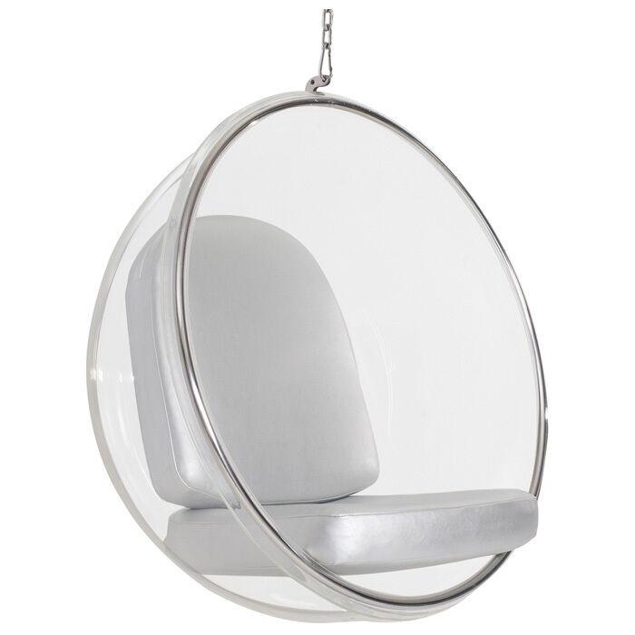 Eero Aarnio Indoor Bubble Chair Stand For Sale Online Ebay