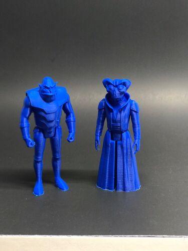 Star Wars Droids Cartoon Bleu 3D Imprimé sise VOYOU /& BONUS gratuit serviteur