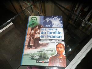 Les-Noms-De-Famille-En-France-Histoires-et-anecdotes-Jacques-Dupaquier
