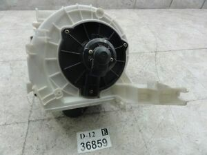 92-93-94-95-96-DIAMANTE-BLOWER-MOTOR-Housing-Air-Dash-AC-Heater-FAN-OEM-BOX
