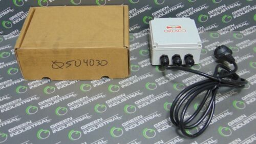 NEW Orlaco 0504030 Video Distribution Amplifier
