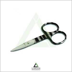 Cuticle-Small-Scissor-Sharp-Edge-Manicure-Pedicure-Beauty-Nail-Trimmer-CE
