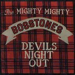 "New Music The Mighty Mighty Bosstones ""Devils Night Out"" LP"