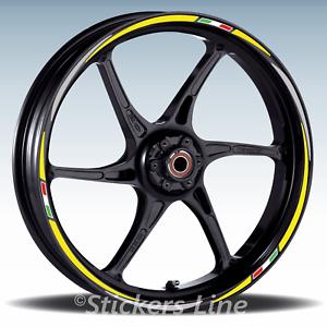 Adesivi-ruote-moto-strisce-cerchi-per-SUZUKI-V-STROM-250-VSTROM-V-STROM-Racing-3