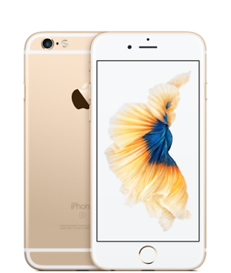 Apple iPhone 6S - 16GB - GOLD - IMPORTED -...