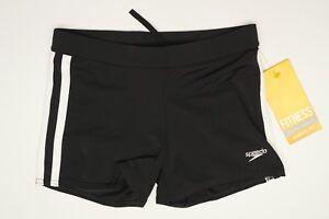 34df009eb1 Image is loading Speedo-Mens-Shoreline-Square-Leg-Athletic-Swim-Shorts-