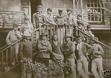 Cape Colony Cape Town South Africa Zonnebloem College 1860, 7x5 Inch Reprint