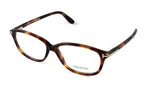 ba937948e09b TOM FORD TF5316 TF 5316 056 Tortoise Eyeglasses Frame Eyewear 54-14 ...