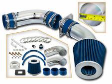Blue Cold Air Intake Kitfilter For Toyota 88 95 Pickup 4runner 30l V6 Fits Toyota