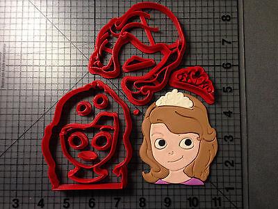 Princess 103 Cookie Cutter Set