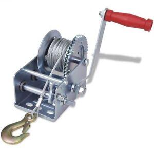 Treuil-manuel-Treuil-a-cable-Treuil-a-main-pour-remorque-auto-bateau