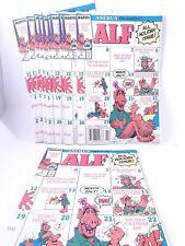 Marvel Comics Alf Vol. 1 No. 2 April 1988
