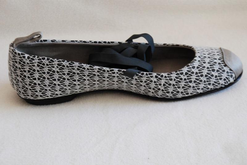 original ROSAMUNDA Schuhe Schuhe Ballerinas 36 UK 3,5 NEU  NEW extravagant