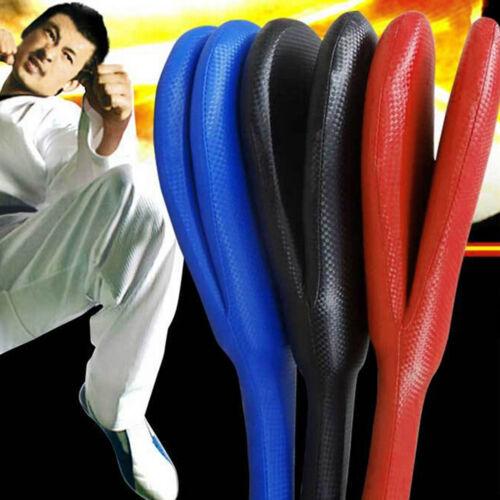 2x taekwondo double Kick entraînement pads cible Karaté MMA kickboxing