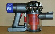 Dyson V6 Absolute Body, Motor, Cyclone, Bin, Battery, & Filters
