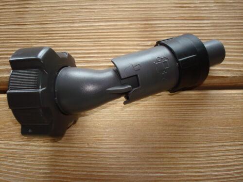 Husqvarna einfüllsystem para combustible