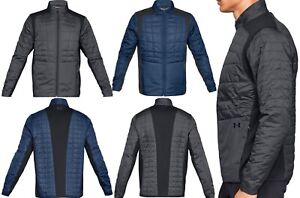 Under-Armour-UA-Golf-Storm-Elements-Insulated-Quilted-Jacket-RRP-120-ALL-SIZES