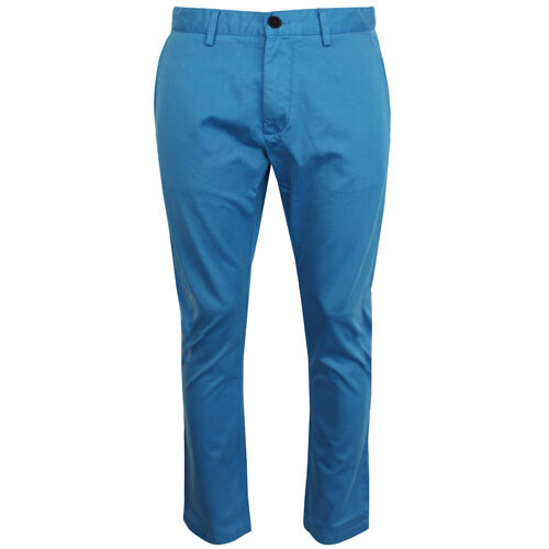U3e Stoneham 1755j Timberland Pantaloni Uomo Di Slim Chino Cotone 844zF6