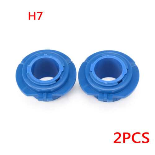 LED Headlight Bulb Base Adapter Socket Retainer 880//HB4//HB3//H11//H7//H4//H3//H1
