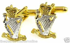 Royal Irish Rangers Cufflinks