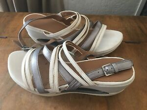 59ac065d3baa1e Image is loading Clarks-Ladies-Shoes-Uk-Size-6