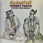 The Last Puff von Spooky Tooth (2016)