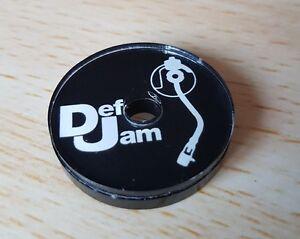 Record adaptor  Def Jam - Derby, United Kingdom - Record adaptor  Def Jam - Derby, United Kingdom