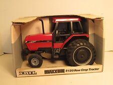 Ertl Case IH Maxxum 5120 Row Crop Tractor Special Edition 1:16 #634  ca. 1990