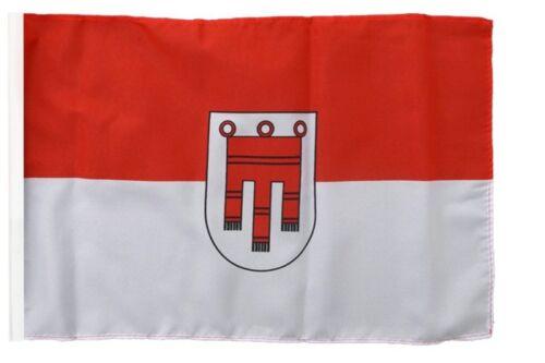 Austria Vorarlberg Banner Bandiere Austriache Bandiere 30x45cm