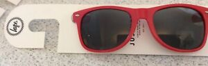 New-Unisex-Hype-Red-Core-Sunglasses-12-99-Or-Best-Offer