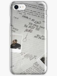 XXXTentacion 4 iphone case