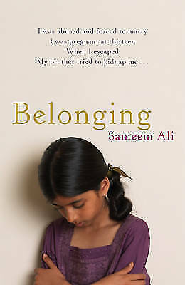 Belonging, Ali, Sameem | Hardcover Book | Very Good | 9780719564604