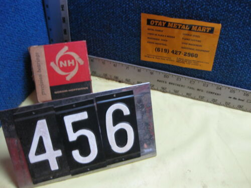 "Norma Hoffman Precision Bearing 3608 J       /""New/"""