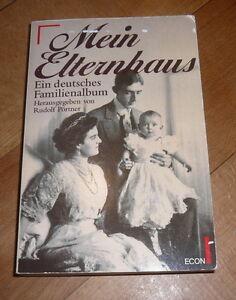 Mein-Elternhaus-Ein-deutsches-Familienalbum-Rudolf-Poertner-TB