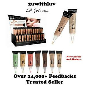 Fashion-L-A-LA-Girl-Pro-Conceal-HD-High-Definition-Concealer-amp-Corrector-NEW