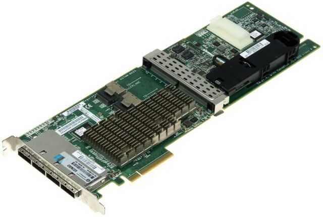 HP SMART ARRAY P812 DRIVERS FOR WINDOWS 8