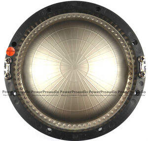 ZXPC Replacement Diaphragm for JBL 2445 2445J 2440J 2441J 16 ohm