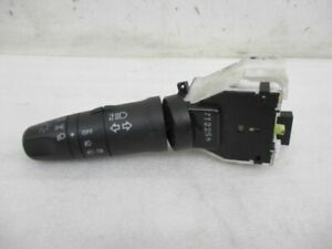 Steering Column Switch Indicator Light Lever Nissan Note (E11, NE11) 1.4