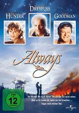 Always - Richard Dreyfuss - John Goodmann Steven Spielberg Neu+in Foli #2000